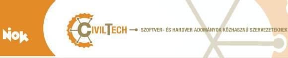 Civiltech Banner